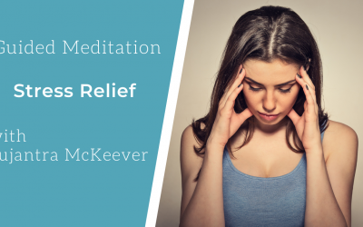 Guided Meditation: Stress Relief