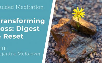 Breath and Meditation for Relaxation