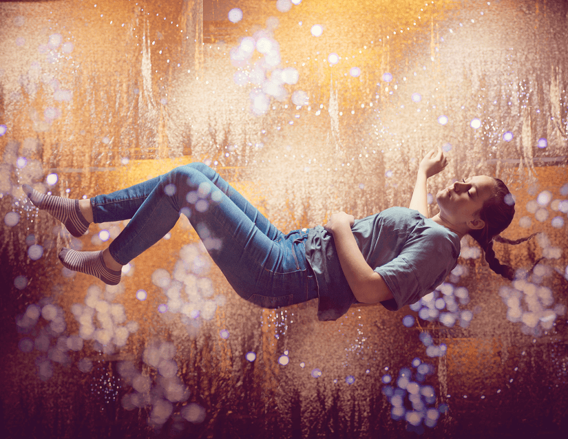 What Lucid Dreams Teach Us About Life.
