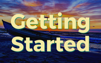 Getting Started with Lifelong Self-Development
